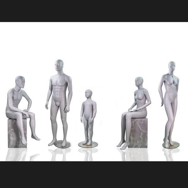 Mannequin-Set1